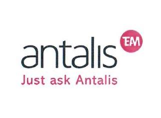 Logo firmy Antalis