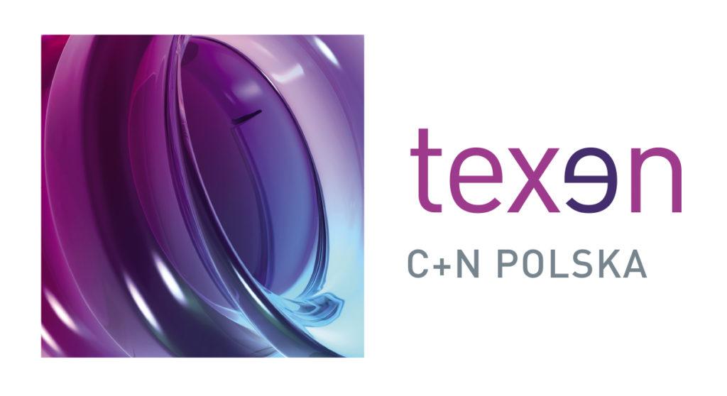 Logo firmy Texen