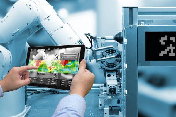 Monitorowanie i nadzorowanie produkcji APS